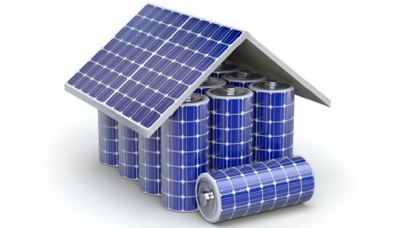 تاثیر سیستمهای یکپارچه برق (خورشیدی+باطری) بر شبکه برق