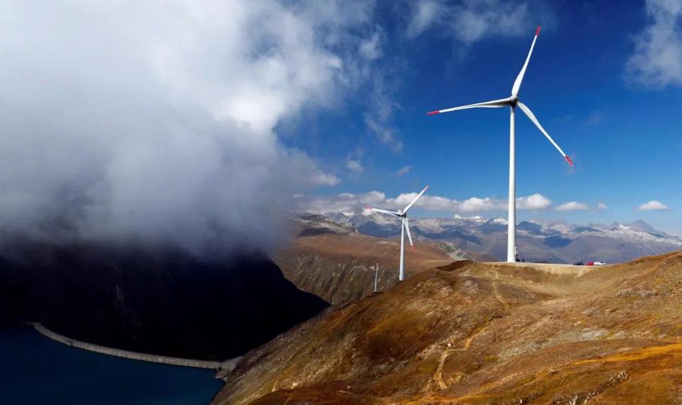 استخراج رمزارزها با انرژی تجدیدپذیر