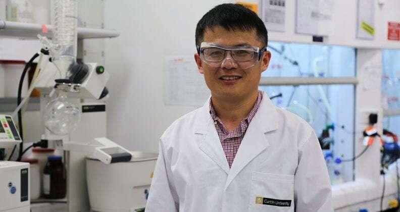 یافته جدید در استخراج هیدروژن از متانول بروش سبز