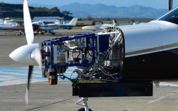 سفر هوایی با سوخت هیدروژن توسط پیشرانه شرکت  ZeroAvia