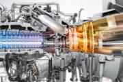 توربینهای گاز کوچک زیمنس(تاریخچه و ویژگیها)