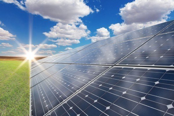 تاریخچه نیروگاههای خورشیدی در ایران