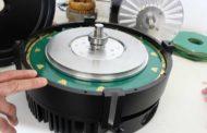 الکتروموتور ساخت شرکت Infinitum Electric با استاتور پرینت شده