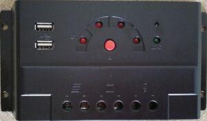 شارژ کنترلر CK30U